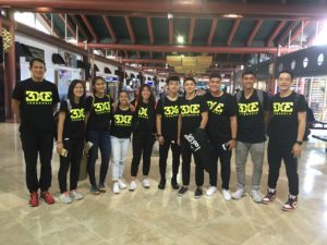 Timnas 3 x 3 FIBA ASIA 2016