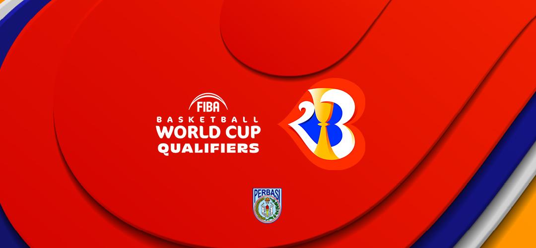 FIBA World Cup 2023